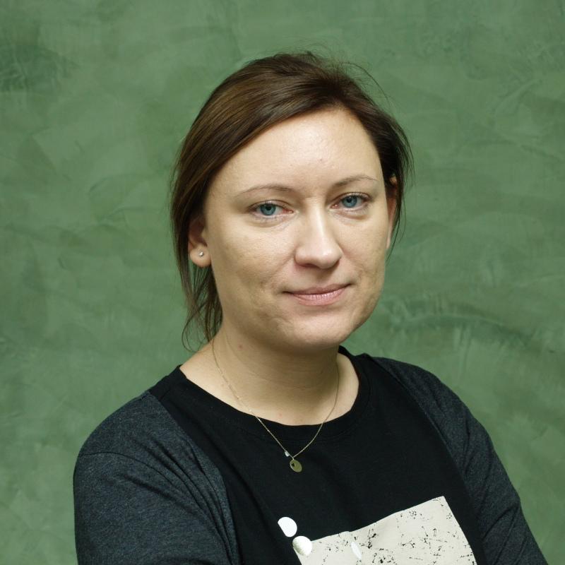 Joanna Dasiak