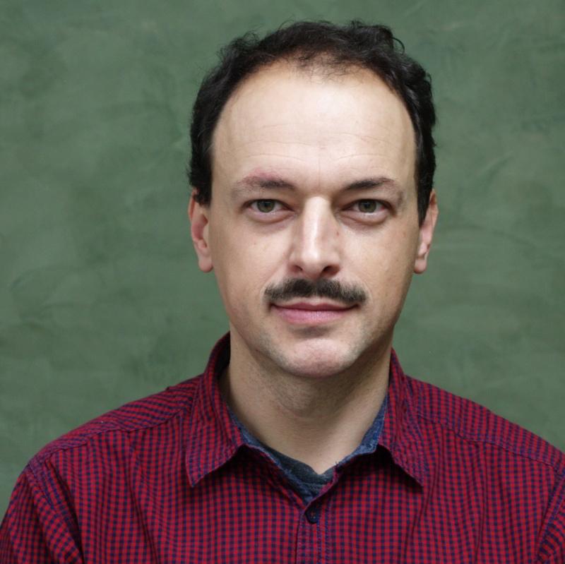 Krzysztof Sieniuć