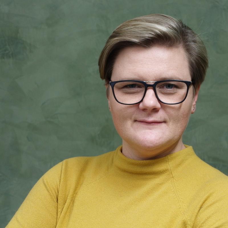 Marta Matusewicz-Haczela